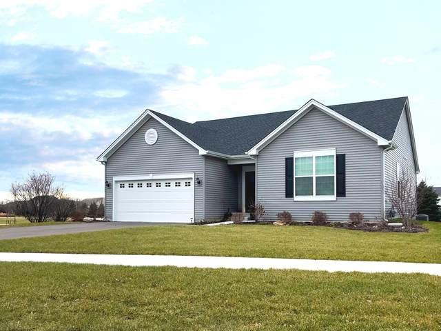 584 Manchester Lane, Yorkville, IL 60560 (MLS #10738436) :: O'Neil Property Group