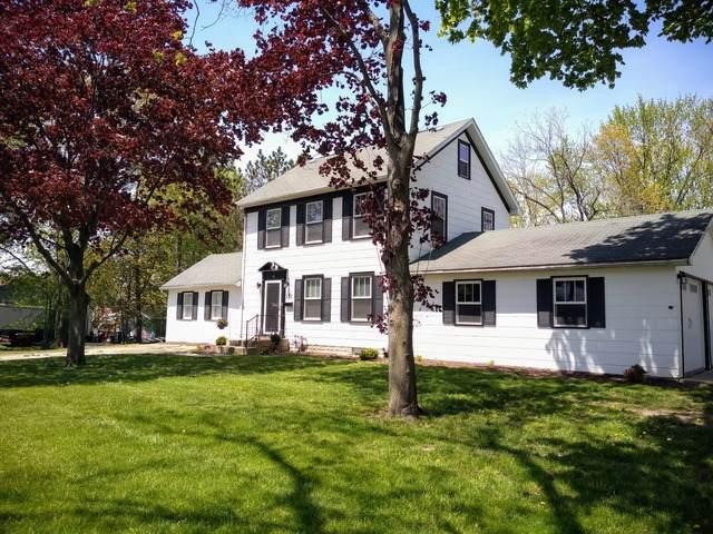 151 Elm Street, New Lenox, IL 60451 (MLS #10738445) :: Century 21 Affiliated