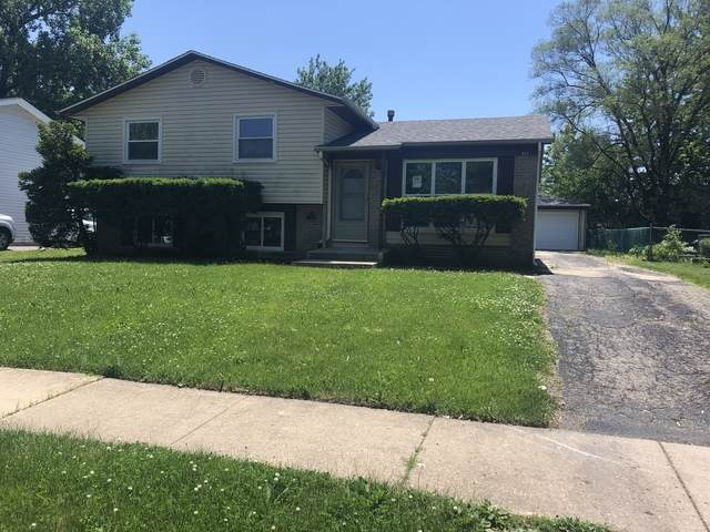 843 Beech Drive, Bolingbrook, IL 60440 (MLS #10738494) :: O'Neil Property Group