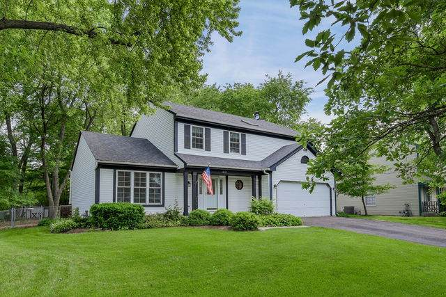1657 Timber Lane Drive, Montgomery, IL 60538 (MLS #10738511) :: O'Neil Property Group