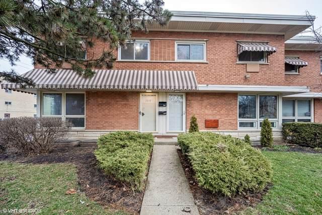 1010 N Wheeling Road, Mount Prospect, IL 60056 (MLS #10738626) :: John Lyons Real Estate