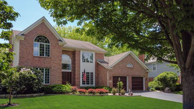 2714 Royal Kings Court, St. Charles, IL 60174 (MLS #10738691) :: Property Consultants Realty
