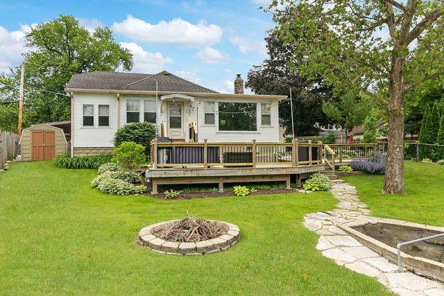 37660 N Terrace Lane, Spring Grove, IL 60081 (MLS #10738770) :: Property Consultants Realty