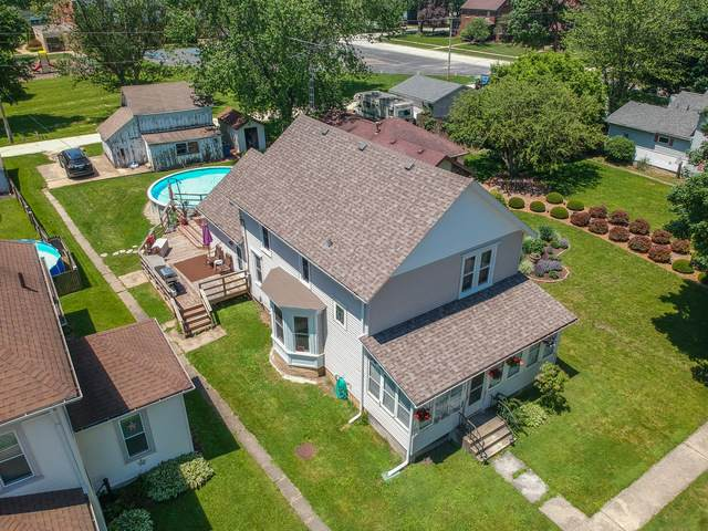 105 N Meadow Street, Grant Park, IL 60940 (MLS #10738891) :: Property Consultants Realty