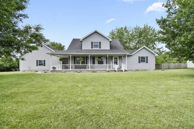 57 Glenbrook Lane, Fisher, IL 61843 (MLS #10738916) :: Littlefield Group