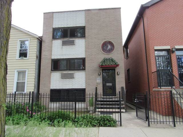 234 W 23rd Place, Chicago, IL 60616 (MLS #10738971) :: Property Consultants Realty