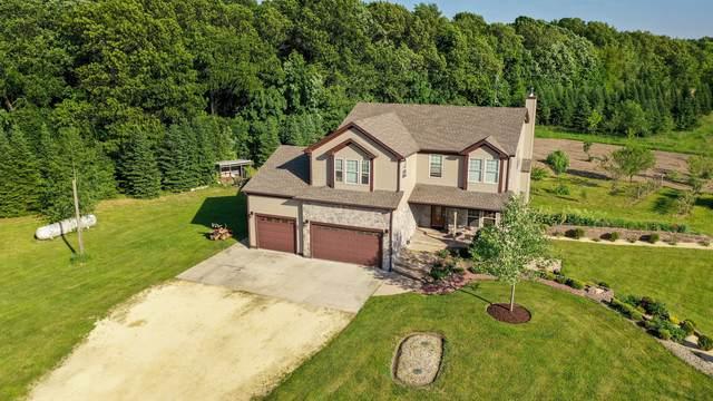 17535 Burr Oak Road, Capron, IL 61012 (MLS #10739092) :: Property Consultants Realty