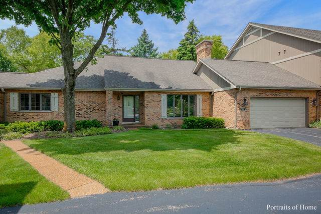 83 Country Club Drive, Bloomingdale, IL 60108 (MLS #10739096) :: Property Consultants Realty