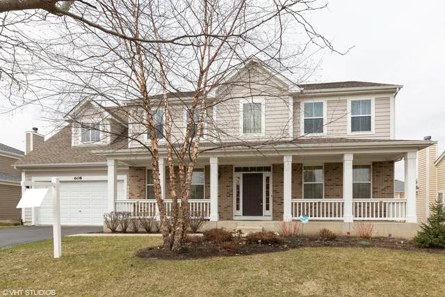 608 Aborn Avenue, Elgin, IL 60124 (MLS #10739109) :: Property Consultants Realty