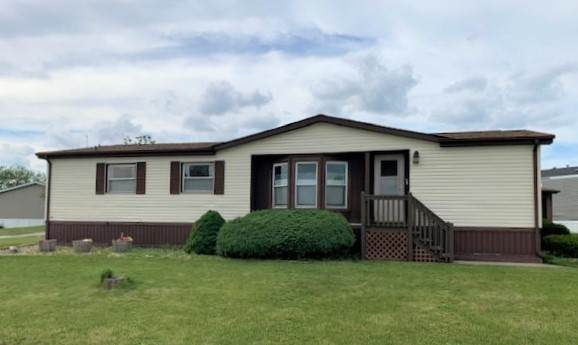 8 Pheasant Circle, Beecher, IL 60401 (MLS #10739183) :: Property Consultants Realty