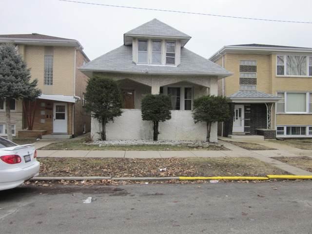 4729 S Kolin Avenue, Chicago, IL 60632 (MLS #10739479) :: Property Consultants Realty