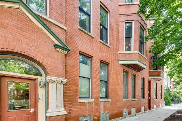 1549 N Bell Avenue 2R, Chicago, IL 60622 (MLS #10739571) :: Property Consultants Realty