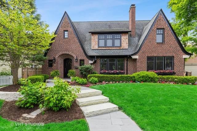 229 E Center Avenue, Lake Bluff, IL 60044 (MLS #10739647) :: Property Consultants Realty