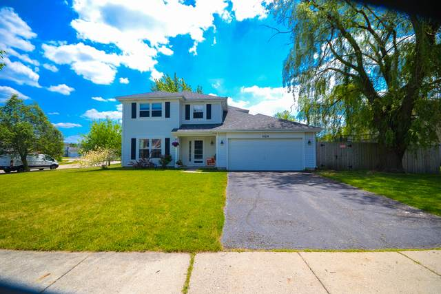1529 Hollytree Lane, Crystal Lake, IL 60014 (MLS #10739762) :: Property Consultants Realty
