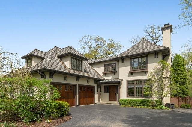 307 Newman Court, Lake Bluff, IL 60044 (MLS #10739976) :: Property Consultants Realty