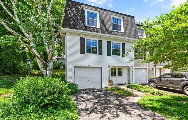 60 Hickory Lane, Cary, IL 60013 (MLS #10740026) :: John Lyons Real Estate