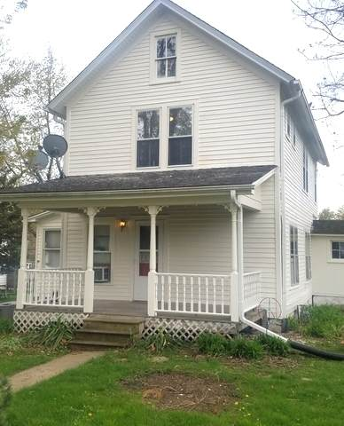 155 N Birch Street, Waterman, IL 60556 (MLS #10740159) :: Property Consultants Realty