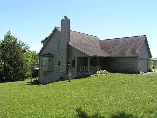 1765 Williams Drive, Galena, IL 61036 (MLS #10740168) :: Property Consultants Realty