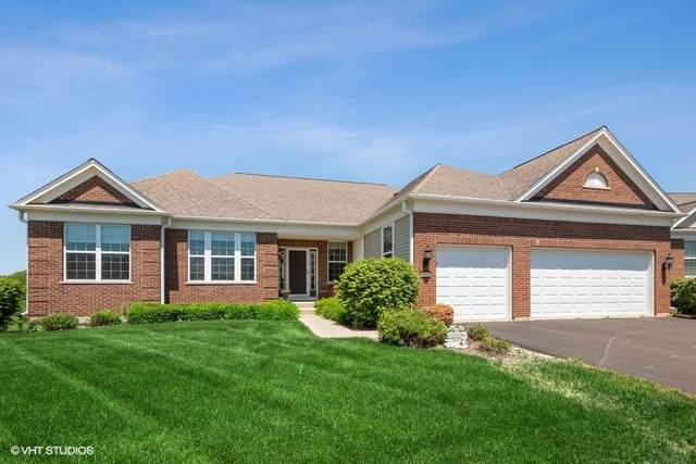 3660 Canton Circle, Mundelein, IL 60060 (MLS #10740313) :: Property Consultants Realty