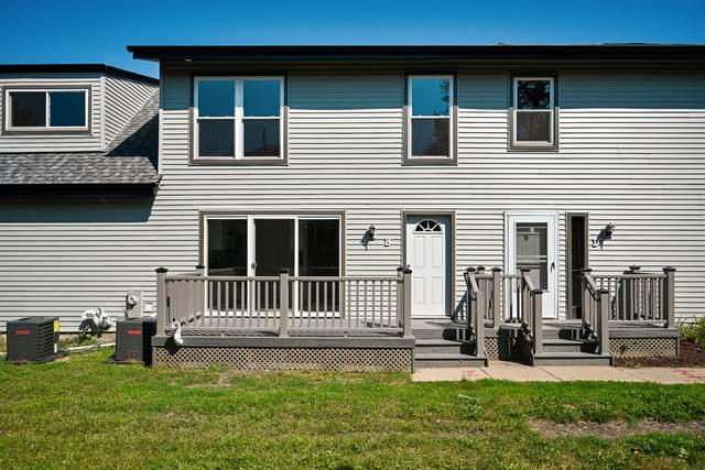 1886 Carnation Court B, Aurora, IL 60506 (MLS #10740319) :: John Lyons Real Estate