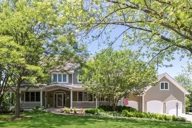 5534 Franklin Avenue, La Grange Highlands, IL 60525 (MLS #10740348) :: The Wexler Group at Keller Williams Preferred Realty