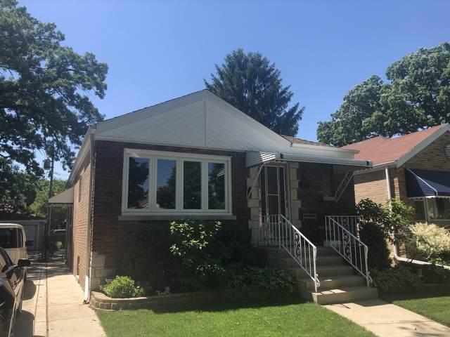 2244 Keystone Avenue, North Riverside, IL 60546 (MLS #10740374) :: Property Consultants Realty