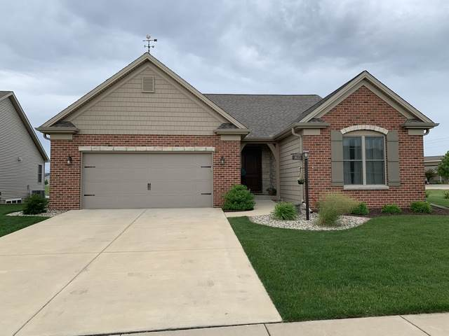 1613 Congressional Way, Champaign, IL 61822 (MLS #10740558) :: Littlefield Group