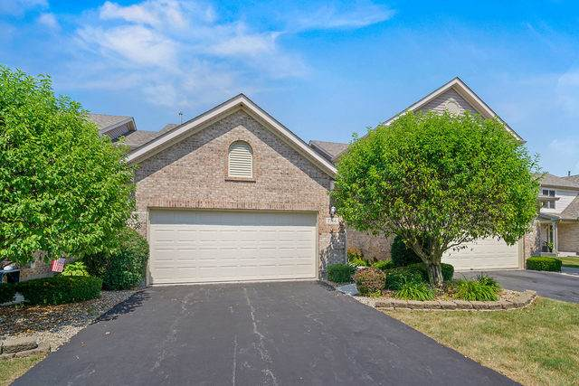 7766 Bristol Park Drive, Tinley Park, IL 60477 (MLS #10740624) :: Knott's Real Estate Team