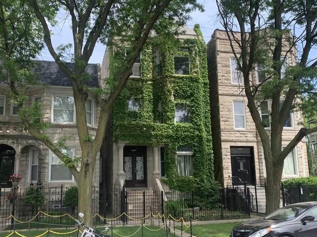 5223 S Indiana Avenue, Chicago, IL 60615 (MLS #10740700) :: Ani Real Estate