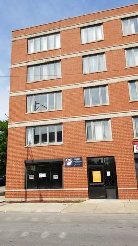 2738 Wentworth Avenue 1F, Chicago, IL 60616 (MLS #10740827) :: Property Consultants Realty