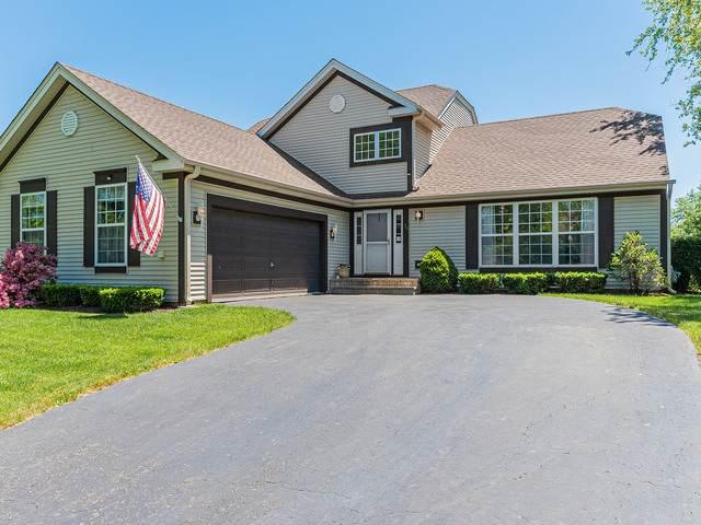730 Saddlewood Drive, Wauconda, IL 60084 (MLS #10740933) :: John Lyons Real Estate