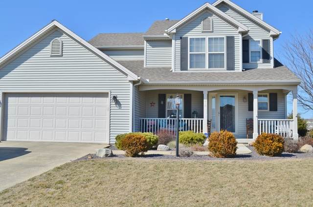 3810 Crail Road, Champaign, IL 61822 (MLS #10741008) :: Property Consultants Realty