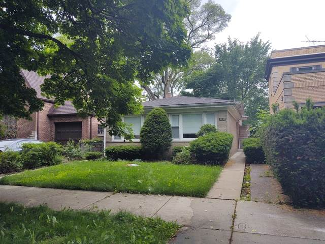 5930 N Bernard Street, Chicago, IL 60659 (MLS #10741191) :: Property Consultants Realty