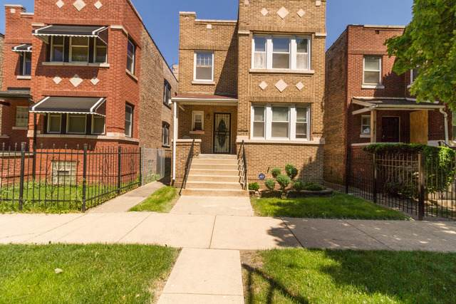 9149 S Drexel Avenue, Chicago, IL 60619 (MLS #10741192) :: The Mattz Mega Group