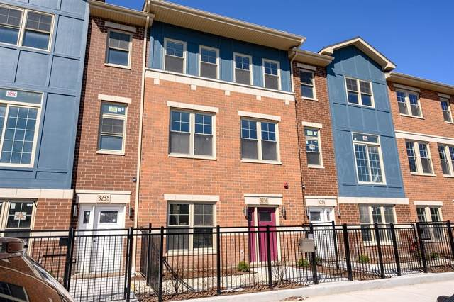 3236 S Shields Avenue, Chicago, IL 60616 (MLS #10741314) :: Property Consultants Realty