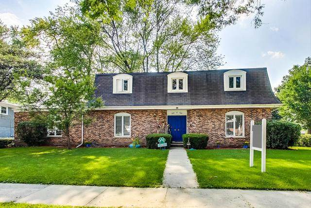 202 S Ridge Avenue, Arlington Heights, IL 60005 (MLS #10741356) :: Helen Oliveri Real Estate