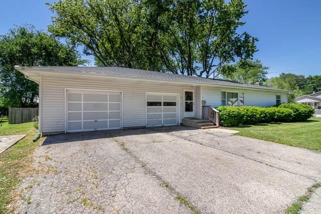 939 N Wolfe Street, Sandwich, IL 60548 (MLS #10741435) :: The Wexler Group at Keller Williams Preferred Realty