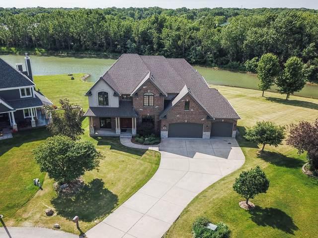 220 Slalom Court, Minooka, IL 60447 (MLS #10741626) :: Property Consultants Realty