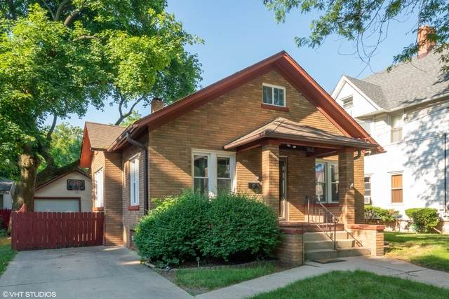 370 Spruce Street, Aurora, IL 60506 (MLS #10741659) :: Property Consultants Realty