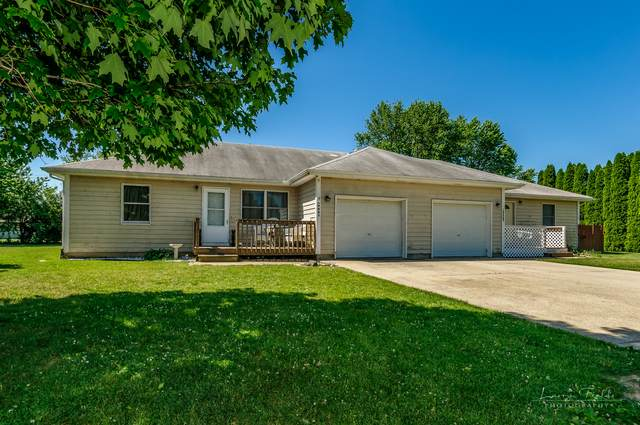 2536 N 4645th Road, Somonauk, IL 60548 (MLS #10741718) :: Property Consultants Realty