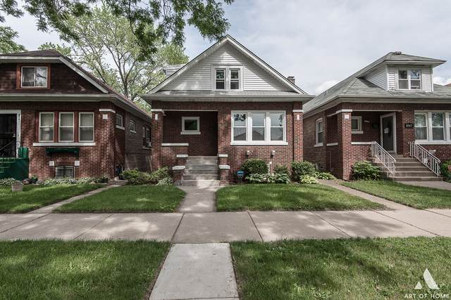8943 S Racine Avenue, Chicago, IL 60620 (MLS #10741766) :: Property Consultants Realty