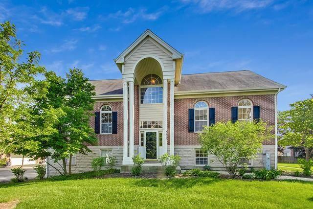 569 Prestwick Lane, Wheeling, IL 60090 (MLS #10741784) :: Property Consultants Realty