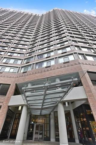 211 E Ohio Street #1023, Chicago, IL 60611 (MLS #10741914) :: Property Consultants Realty