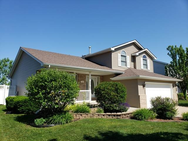 1502 Howland Drive, Joliet, IL 60431 (MLS #10742110) :: Property Consultants Realty