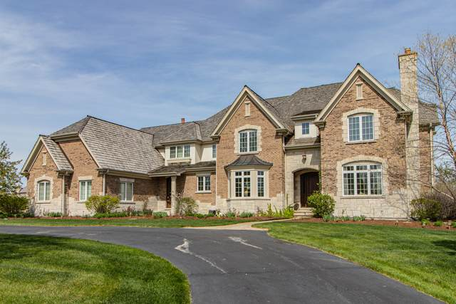 22141 N Windridge Court, Kildeer, IL 60047 (MLS #10742234) :: BN Homes Group