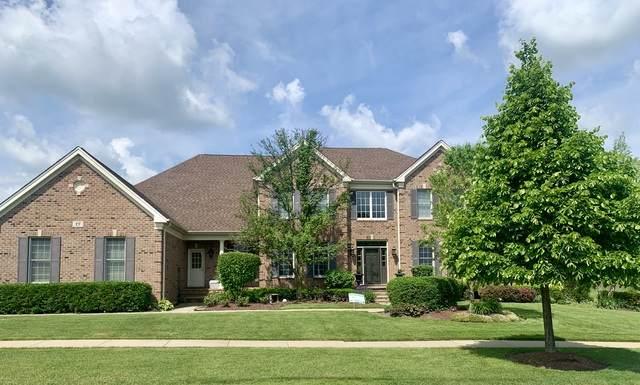 17 Tournament Drive N, Hawthorn Woods, IL 60047 (MLS #10742252) :: Helen Oliveri Real Estate