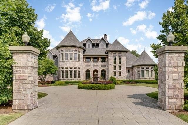 3 Mcglashen Drive, South Barrington, IL 60010 (MLS #10742315) :: Property Consultants Realty