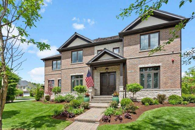 7261 Providence Court, Long Grove, IL 60060 (MLS #10742632) :: Knott's Real Estate Team