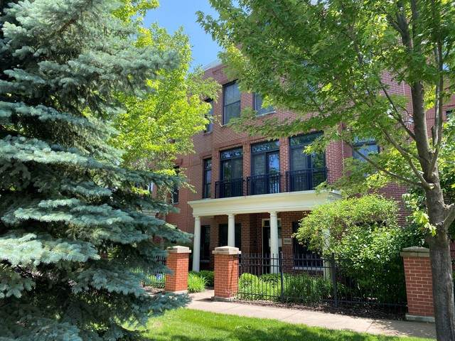 2044 Valor Court, Glenview, IL 60026 (MLS #10742635) :: Property Consultants Realty
