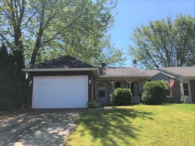 1279 Maroon Drive, Elgin, IL 60120 (MLS #10742673) :: John Lyons Real Estate